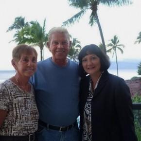 Forget the retirement RV, Hyatt Maui has friends and sun winter long