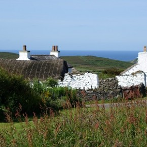 Fairies on Isle of Man