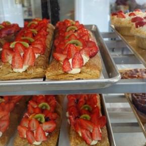 Seafood and dessert in Bonita,Ca