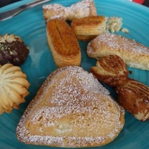 Swedish Royal Bakery mixes up healthy desserts
