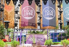 What to Catch at Disneyland's Food and Wine Festival