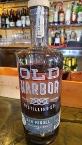 Old Harbor Gin
