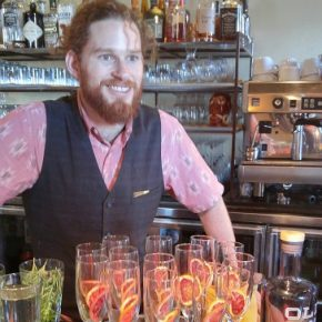 San Diego's Craft Spirits