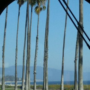 Santa Barbara and the Santa Ynez Valley-So Much to Offer