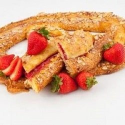 Danish Kringle Baked in Tucson, Arizona