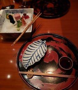 Elegant Dining In The Park Hyatt Tokyo