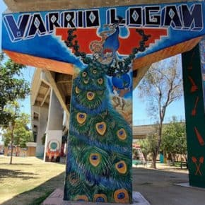 Barrio Logan, San Diego-Food and Arts with Mexican Roots