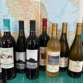Match Made in Heaven: Italian Wines and Foodie Finds