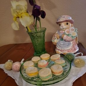 Spring and Sweet Baking