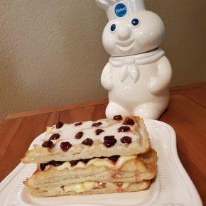 Snoopy, Pillsbury and M&M's