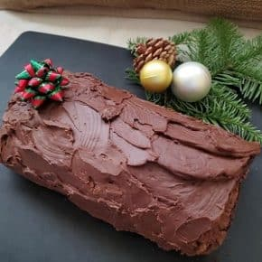 Holiday Season with Chocolate Specialty Desserts